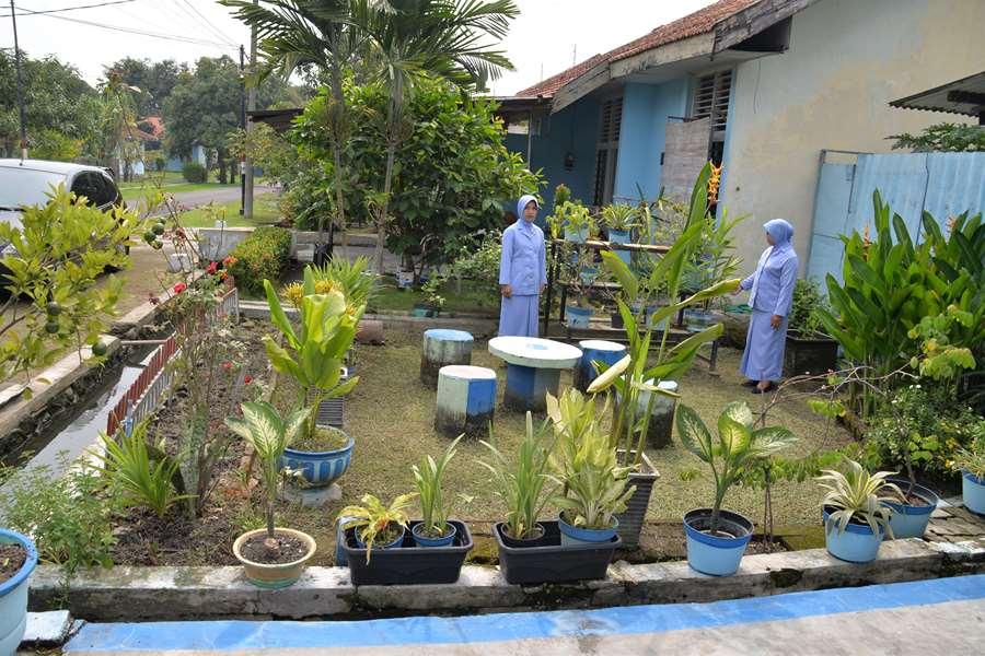 PIA Ardhya Garini Surabaya Gelar Lomba Rumah Sehat