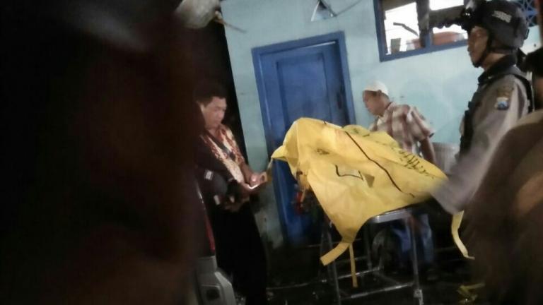 Penjual Nasi Jagung Ditemukan Meninggal Dengan Luka Di Kepala