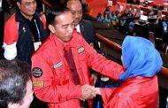Defia Rosmaniar Berhasil Menyabet Medali Emas Di Asean Games 2018