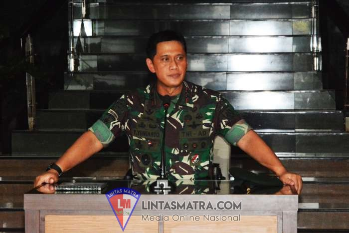 Asah Kemapuan Prajurit Yonif Mekanis Raider 413 Kostrad Dengan Latihan Menembak