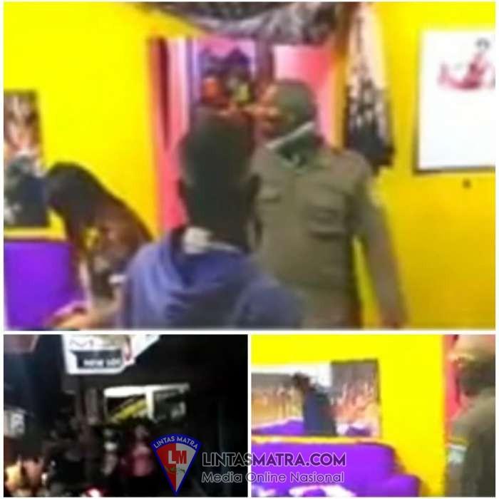 Di Prigen, 9 PSK Terjaring Razia Satpol PP Kabupaten Pasuruan
