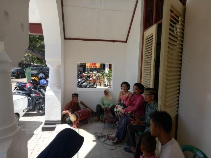 Bekas Asrama Yonif 508/Kostrad Jadi Cagar Budaya  Kota Madiun