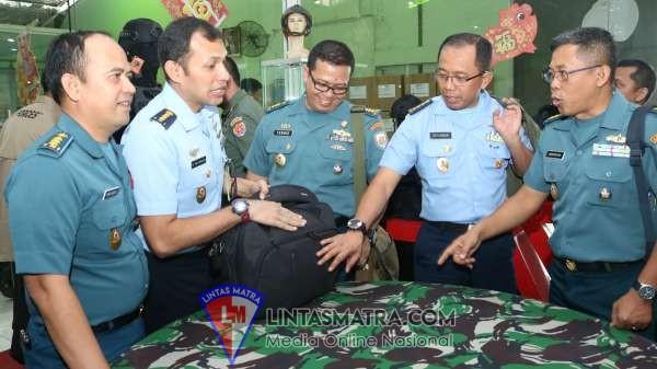 Pasis Angkatan 46 Sesko TNI TA 2019 Kunjungan Objek Strategis Ke PT Ridho Agung Mitra Abadi Jakarta