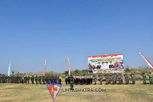 KBSB WUJUD KEMANUNGGALAN TNI DAN RAKYAT DI WILAYAH KOREM 082/CPYJ