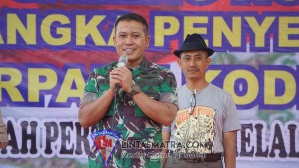 Rakornas 11 ARJ di Hadiri Ketum For Blakang Jokowi ( BEJO)
