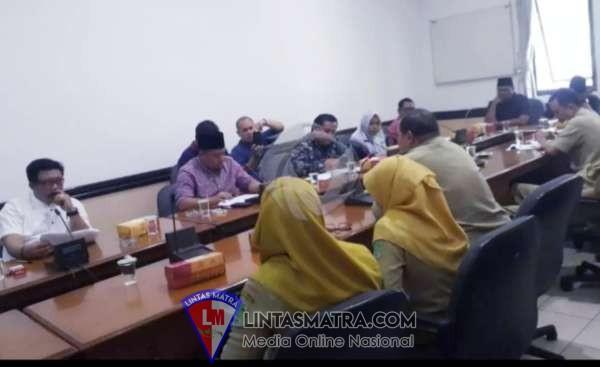 RKLA Kukuhkan Ketua dan Anggota di 34 Provinsi