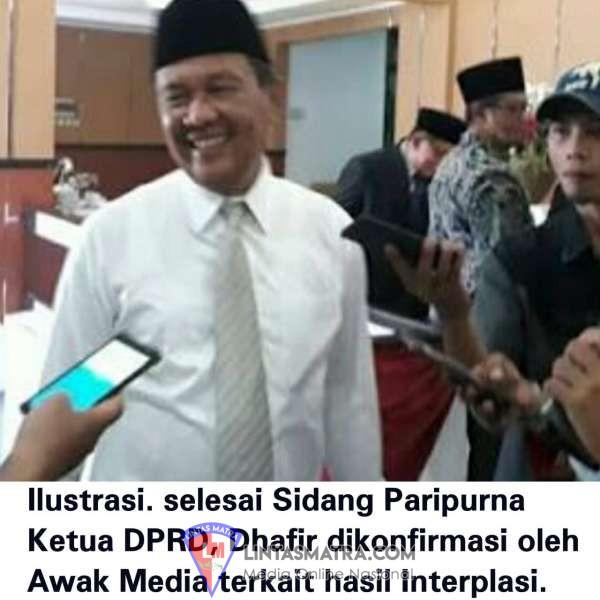 Dari 6 Fraksi DPRD Bondowoso Sepakat Tanpa Adanya Voting Hak Interpelasi Untuk Dilanjutkan