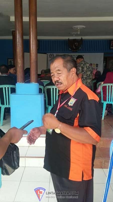 LPMK Kelurahan Lawang Gelar Pelatihan Dan Sosialisasi Soal Bank Sampah Ke Masyarakat