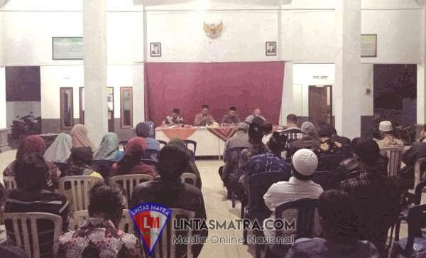 Baru Jabat 3 Bulan, Warga Sudah Tuntut Kades Mulyoarjo Mundur Dari Jabatanya