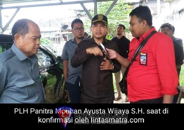 Heboh...!! Pengacara Adv Miko Lakukan Perlawanan Eksekusi Yang Dilakukan Oleh Pengadilan Negeri Malang