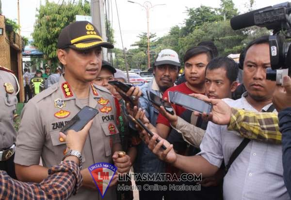 Tidak Sampai 12 Jam, Pelaku Pembunuhan Mayat di Kawasan Lingkar Timur Ditangkap Satreskrim Polresta Sidoarjo