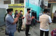 Danlanal Batuporon Bersama Forkopimda Bangkalan Launching Ponpes Tangguh