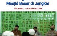 Antisipasi peningkatan kasus Covid-19, Masjid Baitul Muttaqin Jangkar akan Jalankan protokol kesehatan.