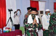 Pangdam Brawijaya dan Kapolda Silaturahmi dengan Ulama se-Madura