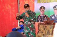 350 Unit Rumah Warga Masuk Daftar RTLH Kodim Lamongan