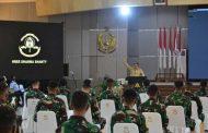 Calon Perwira Remaja AAL Angkatan Ke-65, Semangat dan Antusias Ikuti Pembekalan Menhan RI
