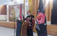 Walikota Ir Umar Zunaidi Minta Komnas WI Kawal Pembangunan kota Tebing Tinggi