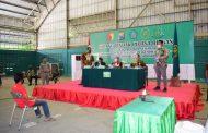 Ratusan  Pelanggar Protokol Kesehatan dari 18 Kecamatan se-Sidoarjo Disidangkan