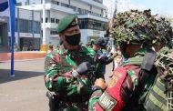 Hadapi Ancaman Negara Asing, TNI AD Kerahkan Brigade Tim Pertempuran ke Pulau Sumatera
