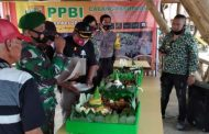 Louncing Lomba dan Pameran Bonsai Oleh PPBI Cabang Pandaan