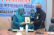 TP-PKK Kabupaten Sidoarjo Ajak Anggotanya Kembangkan Pangan Lokal