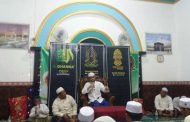 TPQ AL-IKHLAS GELAR MAULID