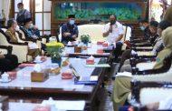 Pemkab Sidoarjo Tindak Lanjuti Rekomendasi Anggota DPR RI Komisi III