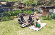 Pengobatan Gratis Untuk Warga Pedalaman Kampung Wuyuneri