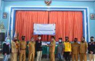 Mahasiswa UMM Gagas Website Potensi Desa Sumbermanjing Wetan