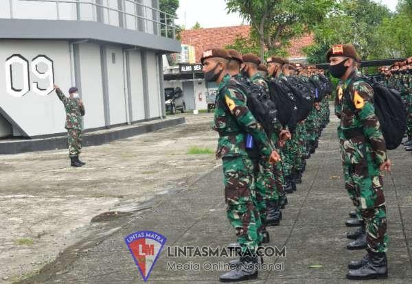 Siapkan Menuju WBBM, Tim ZI RB AAL Dalami Hasil Studi Banding