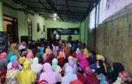 Hari Pertama Bulan Puasa Bupati dan Wakil Bupati Situbondo Gelar Safari Ramadhan.
