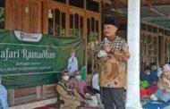 Safari Ramadhan, Bupati Situbondo Kunjungi Kecamatan Arjasa Kabupaten Situbondo