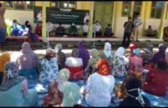 Bulan Puasa Hari Ke-5  Bupati dan Wakil Bupati Situbondo Terus melakukan Safari Ramadhan
