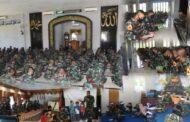 Untuk Keselamatan KRI Nanggala-402, Personel AAL Gelar Doa Bersama Lintas Agama