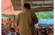 Berkahnya Ramadhan Bersama Rakyat Paket Sembako terus mengalir di Kecamatan Suboh Kabupaten Situbondo