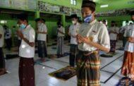 NINUK IDA SURYANI : 59 SMP Di Kabupaten Pasuruan Lakukan Simulasi Uji Coba Pembelajaran Tatap Muka