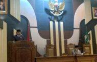 Wakil Ketua DPRD : Dewan Sepakati Perubahan Perda Pilkades Pasuruan