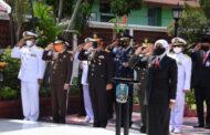 Wagub AAL Hadiri Upacara Peringatan Hari Kebangkitan Nasional ke-113