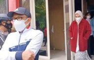 """GARANG"", KPK Gelar Operasi Tangkap Tangan Bupati Probolinggo Dan Suaminya Anggota DPR RI"