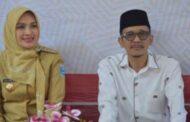 """""""DIKENAL AROGAN"""", Saat Jadi Bupati Probolinggo, Hasan Pernah Mutasi Sekda Jadi Staf di Kecamatan"""