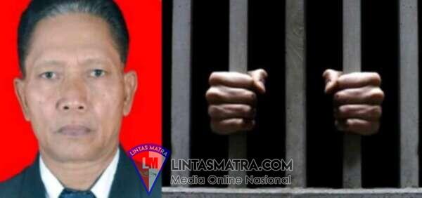 """""""SUKUR"""", Karena Menipu, Insial MR Pejabat Kemenag Pasuruan Ditahan Polisi"""