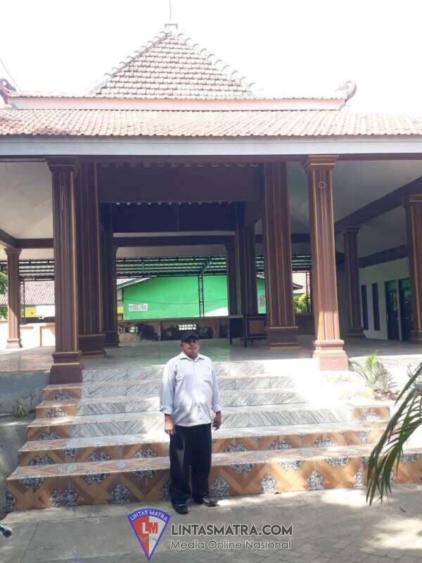Kades Raci Muhammad Tomo, Sosok Kepala Desa Yang Berhasil Membangun Desa