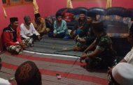 Pabintal Satgas TMMD Kodim 0820 Beri Sosialisasi Pencegahan Pernikahan Dini