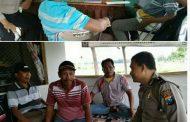 Polsek Mlandingan Jalin Sinergitas dan Silaturrahim Bersama Tokoh Agama Dan Tokoh  Masyarakat Desa Selomukti.