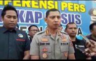 Satresnarkoba Polresta Sidoarjo Ungkap 38 Kasus Dalam Waktu 29 hari