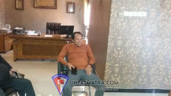 Direktur PT. Konstruksi Indonesia Mandiri Ucapkan Selamat Datang Kepada Kapolres Malang Yang Baru