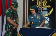 Gubernur AAL Terima Kunjungan Kerja Kadiswatpersal