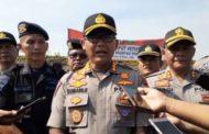 Polresta Sidoarjo Bersinergi bersama TNI Guna Menjaga Kelestarian Lingkungan