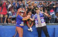 Kapolres Malang Pimpin Langsung Pengamanan Selama Pertandingan Arema FC vs Persib Bandung