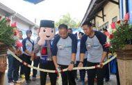 Demi Meningkatkan Pelayanan Satlantas Polres Malang Launching SIM SALABIM